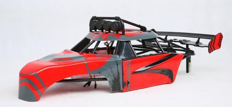 1/5 rc car Car shell kit fit hpi rovan baja FT parts 1 5 rc car car shell kit fit hpi rovan baja ft parts