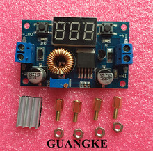 1pcs XL4015 5A High power 75W DC DC adjustable step down module