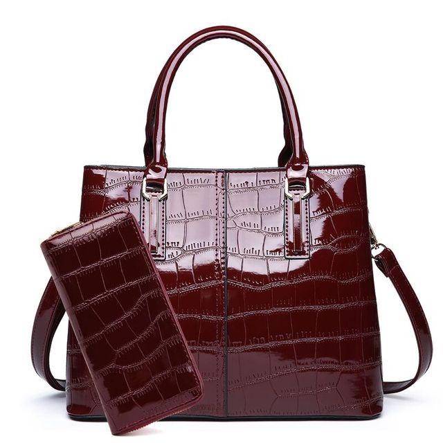 260f5c0c6247f 2019 Luxury women Leather Purse and Handbags Fashion Famous Brands Designer  Handbag High Quality Female Shoulder