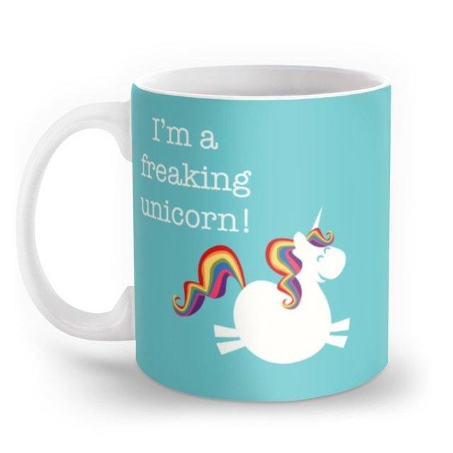 Unicorn mugs white mug coffee mugs beer Tea Cups make your own Message Mug adult cups breaking bad Ceramic gift Cup home decal