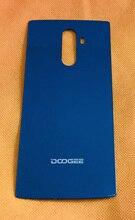 Coque de protection en verre trempé dorigine pour DOOGEE Mix 2 Helio P25 Octa Core 5.99 FHD livraison gratuite