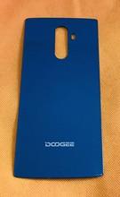 使用オリジナル強化ガラス保護バッテリーケースバックカバー用 DOOGEE ミックス 2 エリオ P25 オクタコア 5.99 FHD 送料無料