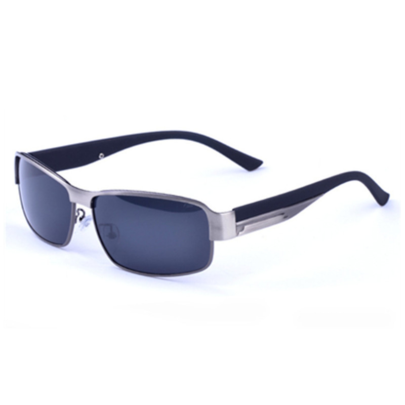 bf85c80b6d New Sunglass Pilot Sun Glasses Polarized Gafas Polaroid Sunglasses Men  Women Brand Designer Driving oculos de sol feminino 8485-in Sunglasses from  Apparel ...