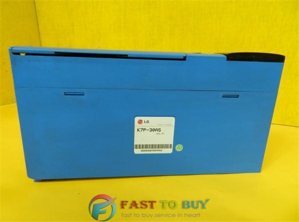 K7P-30AS PLC K1000S Series CPU Module 1024 Max. I/O Points New