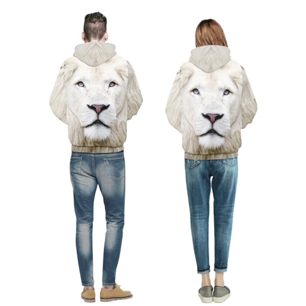 9c0d9d59e372 Aliexpress.com   Buy Fashion lion hooded shirts women men printed 3d  hoodies Casual graphic hoodie funny Sweat shirt tie dye Sweatshirt tops S  5XL from ...