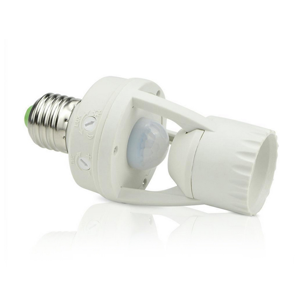 Lâmpadas Led e Tubos lâmpada titular ajustável Temperatura de Cor : 2700k