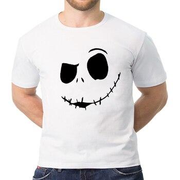 Erkek Homme Sus Baski T Shirt Moda Kisa Kollu T Gomlek Casual Fit