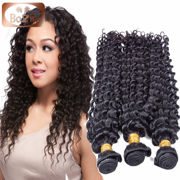Brazilian Italian Curl Hair 6A Brazilian Virgin Hair Italian Curly 1bundle 100% Unprocessed Human Hair Extensions Fast Shipping