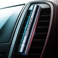 Carro perfume purificadores de ar aromaterapia sólido para carro saída de ventilação de ar auto fragrância ar condicionado clipe difusor