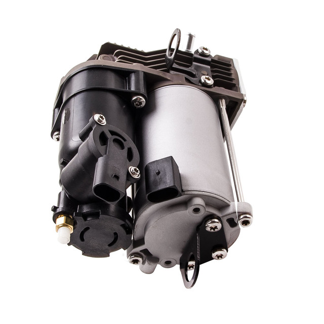 Air Suspension Compressor Pump For Mercedes GL & ML- Class W164 X164 2008-2012 GL320 GL350 GL450 GL550