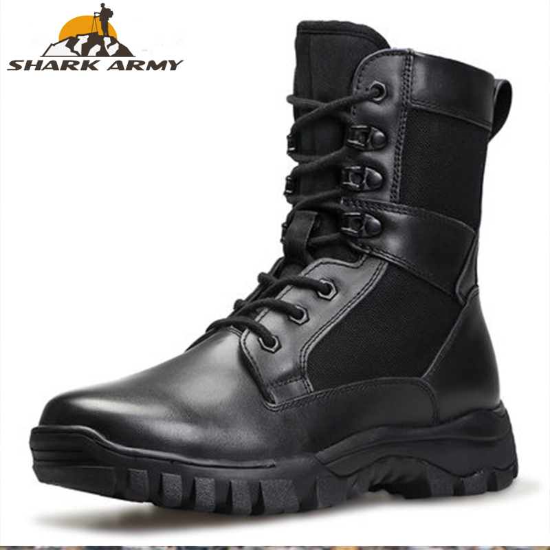 16 Combat Hot Style Men Hiking Shoes Winter Outdoor Walking Jogging Shoes Mountain Sport Boots Climbing Sneakers Free Shipping