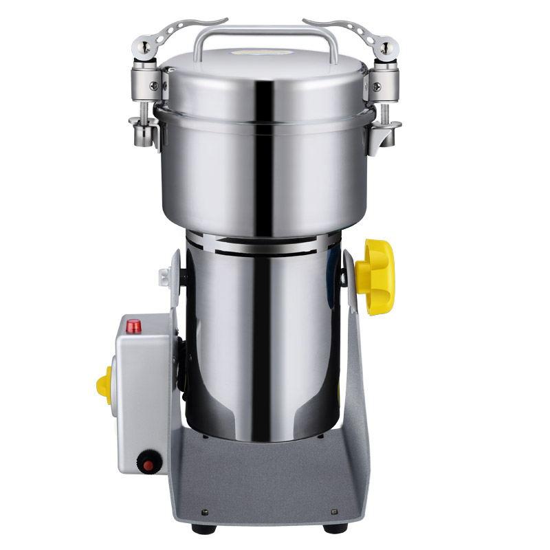Asahi Manchester 800g Tradizionale Casa Smerigliatrice Elettrica Rettifica Superfine Powdering Grani Grinder Frullatore Macchina A Secco