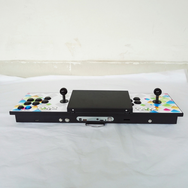 Joystick Console with 1300 Games 5