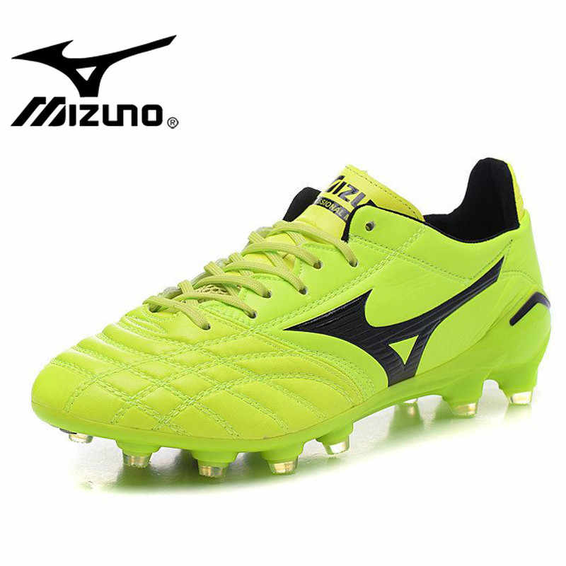 best website 234a1 34862 ... Mizuno Morelia Neo Mix Table Tennis Shoes Soccer Spikes 2019 New Men  Running shoes Red 6 ...