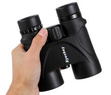 Eyeskey 10x/8x Binoculars Hunting Binocular Optics Binoculars Professional Binocular Telescope for Hunting Hiking Waterproof