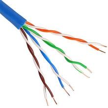 Супер пять бескислородных Медных сердечников сетевой кабель высокой скорости cat5e кабель DD213