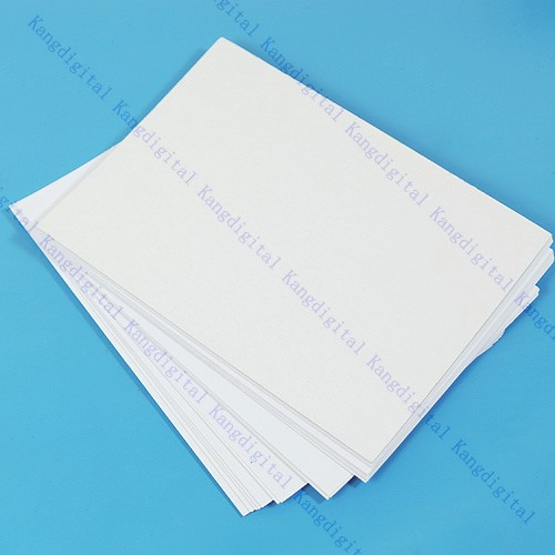 30 Sheets High Quality Glossy 4R 4x6 Photo Paper for Inkjet Printer Picture Print Paper School Office Stationery image