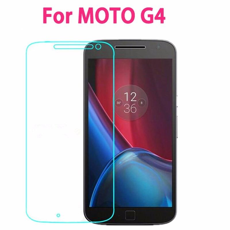 Motorola Moto G5 / G5 Plus G4 Plus G4 Plus LCD Ekran Qoruyucu - Cib telefonu aksesuarları və hissələri - Fotoqrafiya 4