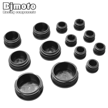 Motorbike Frame Hole Caps Set For BMW R 1200 GS R1200GS LC/ADV 2013-2016 Motorcycle Fairing Body Protection Holes Plug Kits Cap цены