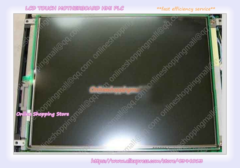 New Original offer Touch Screen glass Injection Molding Machine EPC-710 original new 10 4inch lcd screen for ks8060asht ffw 83 11 industrial control equipment injection molding machine lcd screen