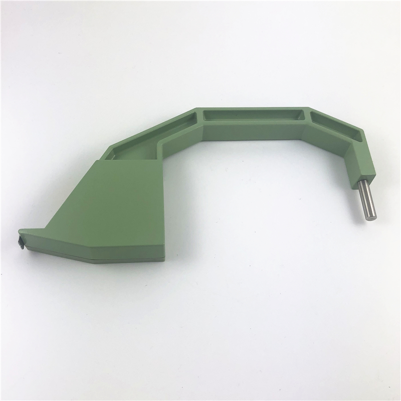 2020 high quality New Green  Height Hook Measurement for leica GZS4-1 Total station 500 & 1200 GPS GNSS