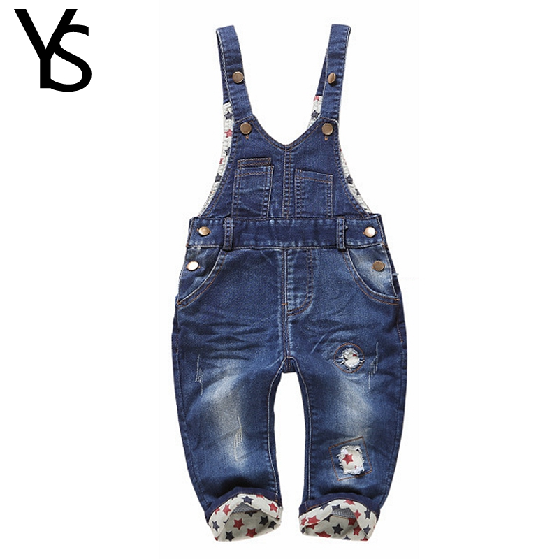 1-5 Years Toddler Clothing Baby Overalls Denim Soft Jeans Long Pants Baby Jumpsuit Rompers Clothes Spring Autumn adult mens light blue overalls denim suspender pants men salopette jeans new arrival slim straight jumpsuit 71401