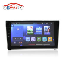 Бесплатная доставка 10.2 «Автомобильный GPS для hondao CR-V 2006-2011 QuadCore android 6.0.1 Автомобильная магнитола с 1 г Оперативная память, 16 г INAND, руль