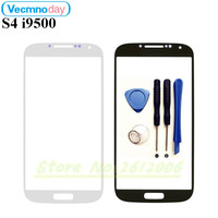 5 0 Touch Screen Panel Replacement For Samsung Galaxy S4 S IV I9500 I9505 LCD Front