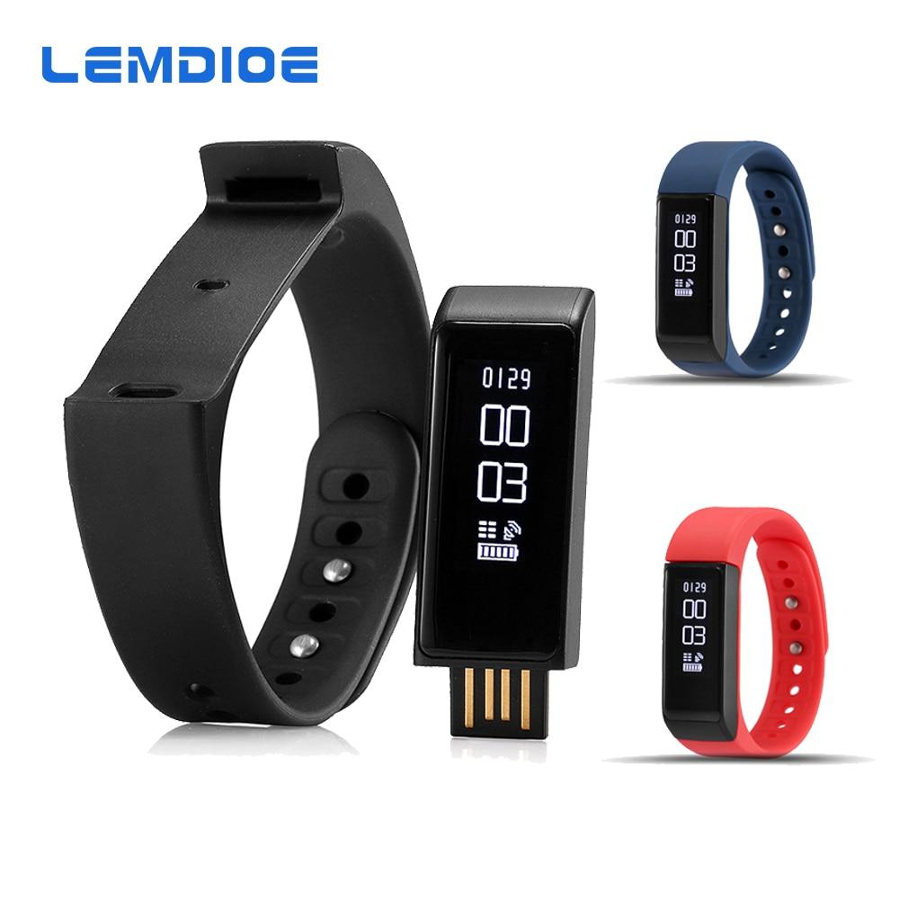 Original IWOWN i5 Plus Smart Wristband Bluetooth 4.0 Smartband Smart Band Sleep