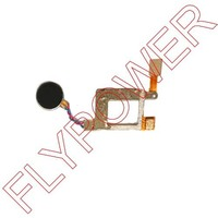 For Huawei Ascend Mate MT1 U06 Vibration Motor Contact The Speaker Microphone Flex Cable By Free