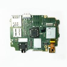 لوحة أم أصلية غير مفتوحة من Tigenkey تعمل مع لوحة أم Nokia Lumia 535 RM 1089 اختبار بطاقة بسيطة واحدة 100% وشحن مجاني