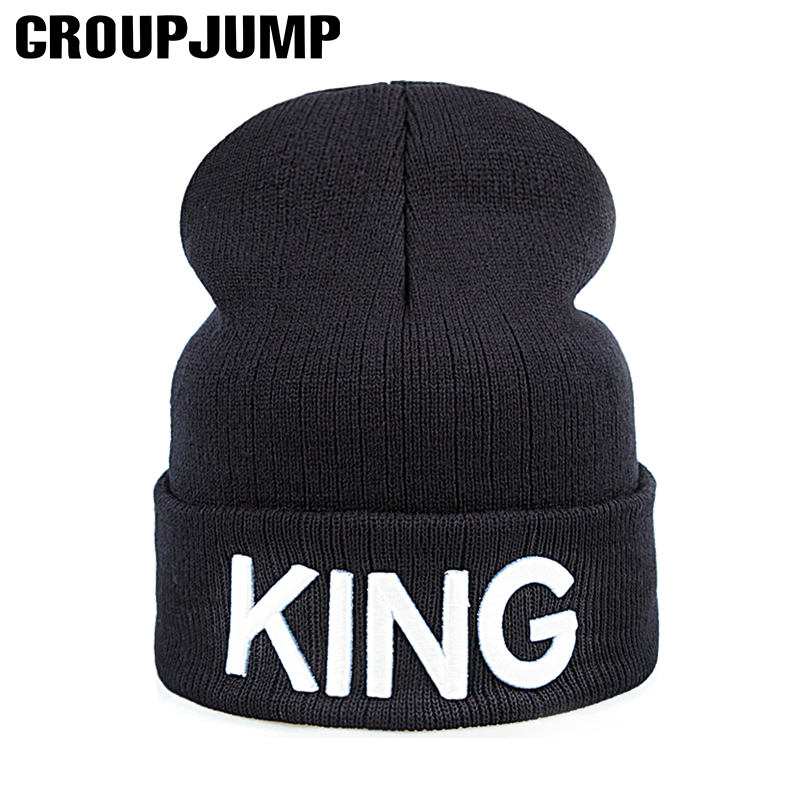 Fashion Knitted Winter Hat For Women Mens