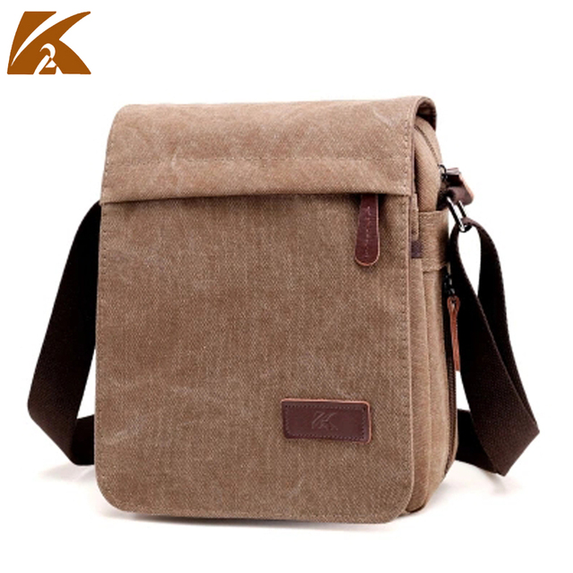 5a9e1f77cc black canvas messenger shoulder bag male crossbody bags for men vintage  flap office business bag small fashionable beach bags