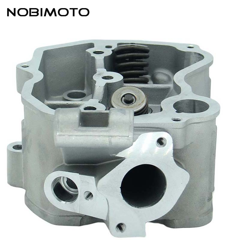 CG250 <font><b>250cc</b></font> Water cooling cylinder head fit for Zongshen Loncin Lifan CG250 off road Dirt Bike and <font><b>reverse</b></font> <font><b>engine</b></font> GT-128 image