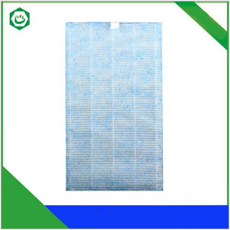 40 24 5 3 2cm Air Purifier Parts BAC047A4C HEPA Filter for DaiKin MV71NV2C N R
