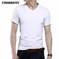 Free Shipping Solid Color T Shirt Men 2016 Summer New Short Sleeve T Shirt Men Casual