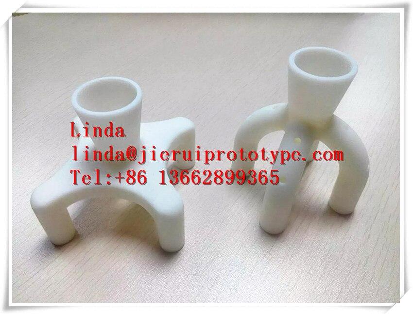 Dongguan OEM précision en plastique cnc usinage pièces et en plastique personnalisé POM rapide prototypage cnc d'usinage