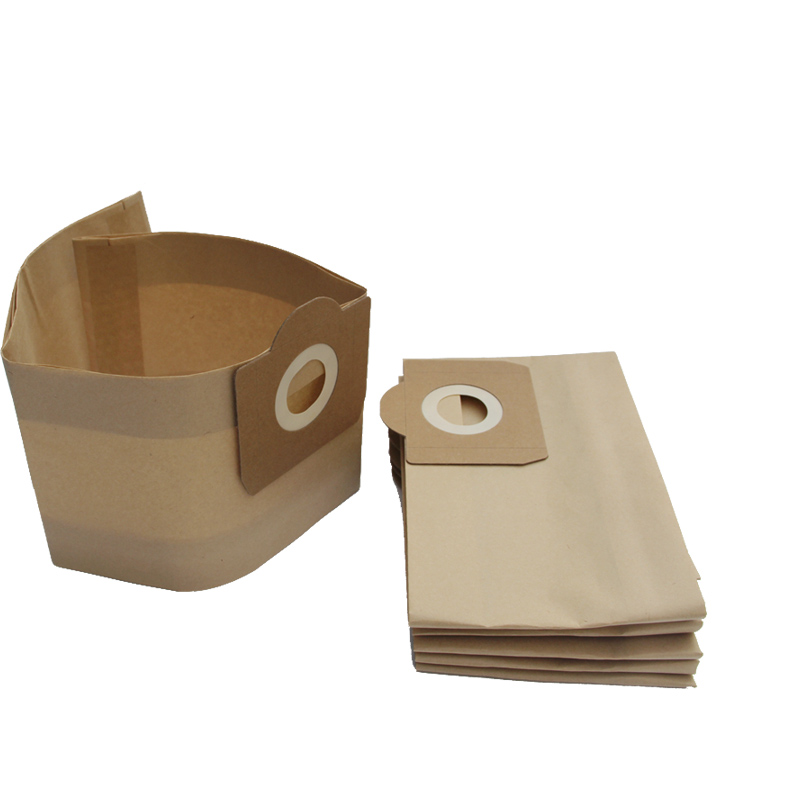 Image 3 - 12pcs dust bags for vacuum cleaner for KARCHER WD3 WD3300 WD3.500P  A2200 A2299  A2500 A2599 A2600 A2699 SE4002 K2201 F K2901 FVacuum Cleaner Parts   -