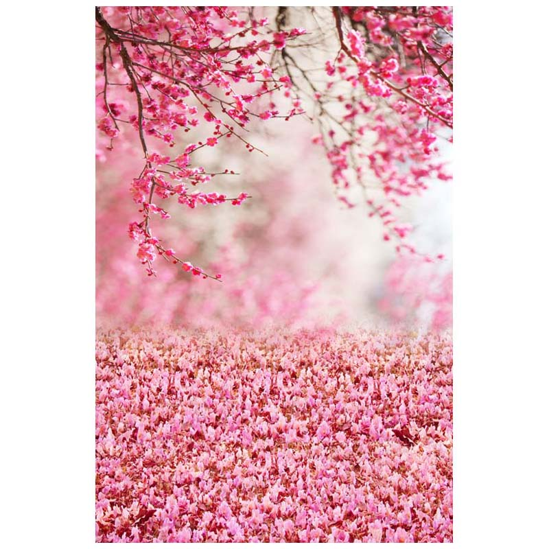 Photography backgrounds photo studio photographic background for children wedding Pink 5ft 7ft custom made backgrounds for photo studio photography background newborn and children free shipping