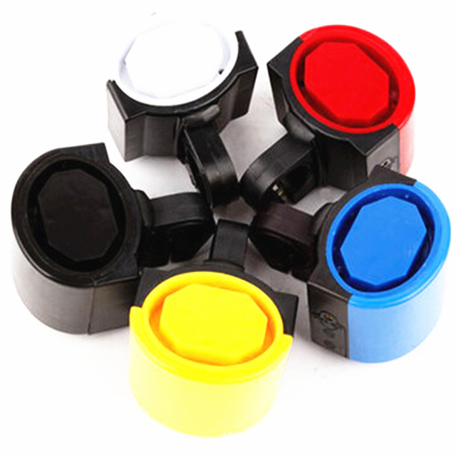 Bicycle bell horn Bike Electronic Bell Bike Bell mountain Road Bike Horn Cycling Bell Bicycle Accessories free shipping