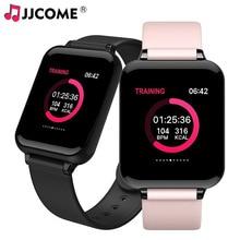 Smart Bracelet B57 1.3inch Health Wristband Waterproof Blood Pressure Watch Sleep Monitor Band Fitness Activity Tracker
