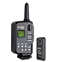Godox Ft 16s Flash Trigger Remote Wireless Power Control 1x Transmitte+2x Receiver for Godox V850 V860 etc Flash Speedlite