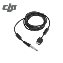 DJI Focus Osmo Pro/RAW Adaptor Cable (2m) ( for Osmo Pro / Osmo RAW ) Adapter Cables Original Accessories Part