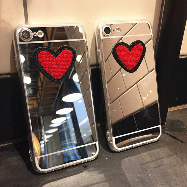 Mirror Case for iPhone