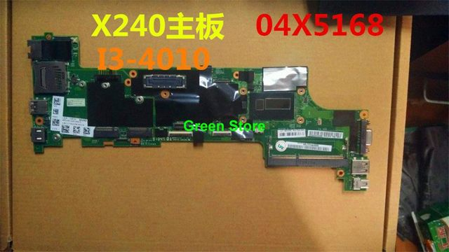 X240 Ram Slots