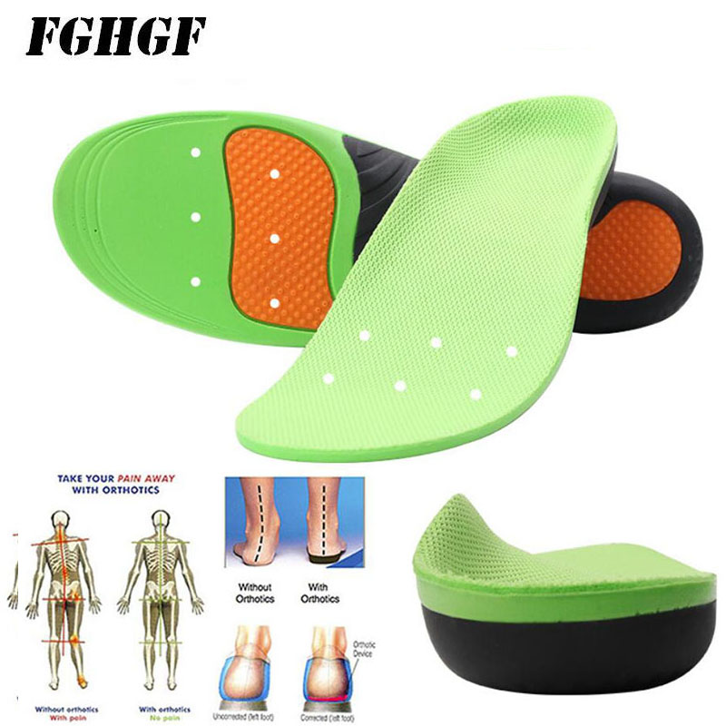 Flat foot correction insole EVA inside eight feet valgus flat foot XO type legs correct men and women with high foot arch padFlat foot correction insole EVA inside eight feet valgus flat foot XO type legs correct men and women with high foot arch pad
