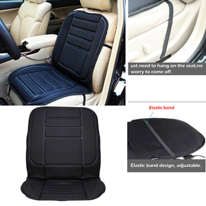 Image 3 - Car Heated Seat Cushion Cover Auto 12V Heating Heater Warmer Pad Winter auto Seat Cover