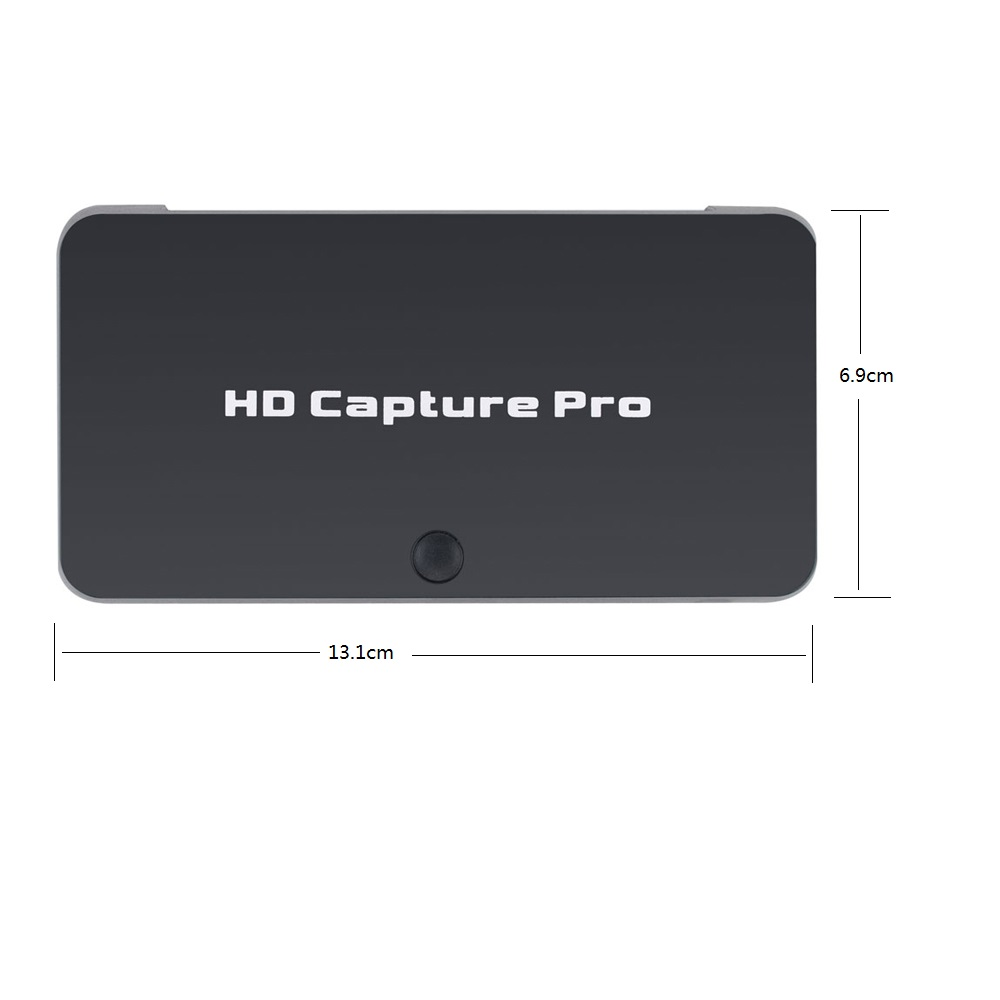 Ezcap295 HD Capture Pro,…