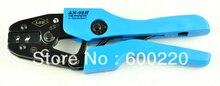 Высококачественный обжимной инструмент для коаксиального кабеля диаметром RG58, RG59, RG62, RG6, BNC обжимной инструмент производитель обжимных щип...