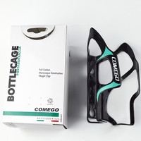 2pcs NEW Limited Edition Full Carbon Fibre Bottle Cages Holders With Box Bicycle Accessories 3k Finish